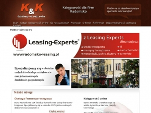 Tani leasing z firmą Leasing-Experts